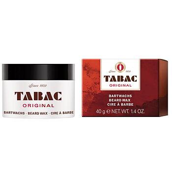 Beard Wax [Tabac]