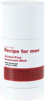 Deodorant Stick [Recipe for men]
