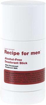Deodorant Stick [Recipe for men]