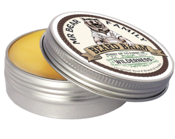 Beard Balm Wilderness [Mr Bear Family]