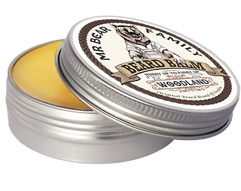 Beard Balm Woodland [Mr Bear Family]