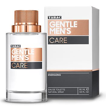 Gentle Mens Care EdT Spray 90 ml [Tabac]
