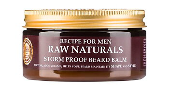 Storm Proof Beard Balm [Recipe For Men]