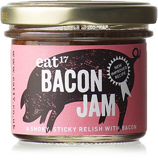 Bacon Jam [Eat 17]
