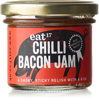Bacon Jam - Chilli [Eat 17]
