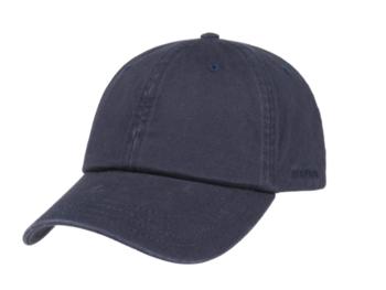 Baseball Cap UPF40+ Navy [Stetson]