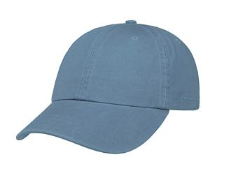 Baseball Cap UPF40+ Blue [Stetson]