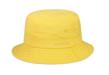 Bucket Hat UPF40+ Yellow [Stetson]
