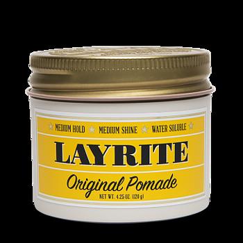 Original Pomade [Layrite]