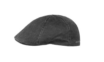 Duck Cap - Grey [Stetson]