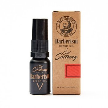 Barberism Beard Oil  [Captain Fawcett]