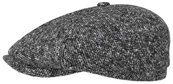 Brooklin Donegal Flat Cap [Stetson]