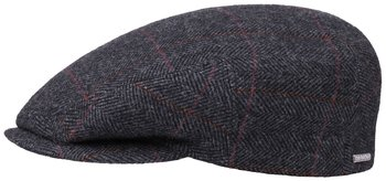 Kent Wool Flat Cap [Stetson]
