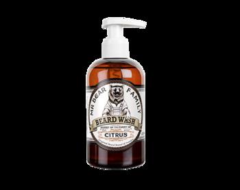Beard Wash Citrus [Mr Bear Family]