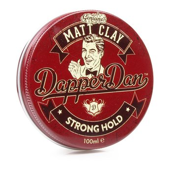 Matte Clay [Dapper Dan]