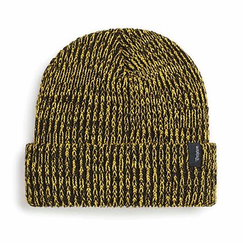 Filter Beanie - Gold/Black [Brixton]