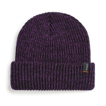 Filter Beanie - Purple/Black [Brixton]
