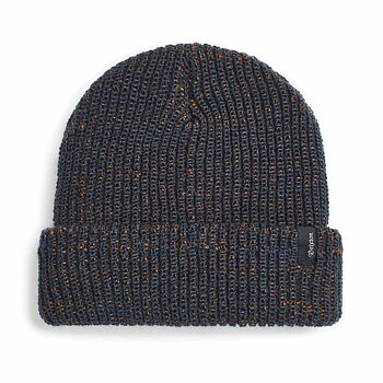 Filter Beanie - Washed Denim/Copper [Brixton]