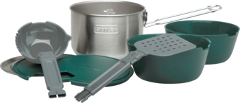 Two Bowl Cook Set [Stanley]