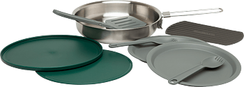 Fry Pan Set [Stanley]