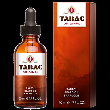Beard oil [Tabac]
