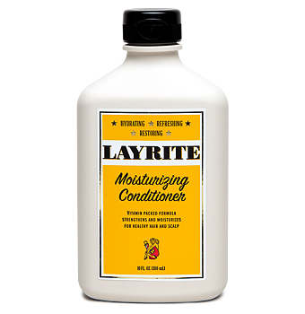 Daily Moisturizing Conditioner [Layrite]