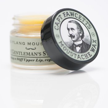 Moustache Wax Ylang Ylang [Captain Fawcett]