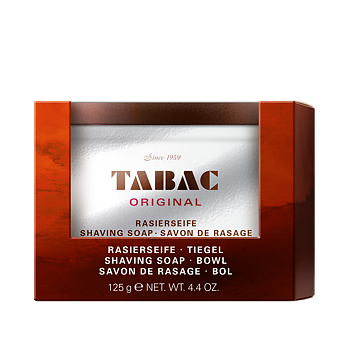 Shaving Soap Bowl [Tabac]