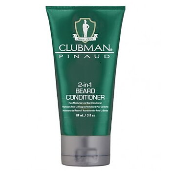 2-in-1 Beard Conditioner [Clubman Pinaud]