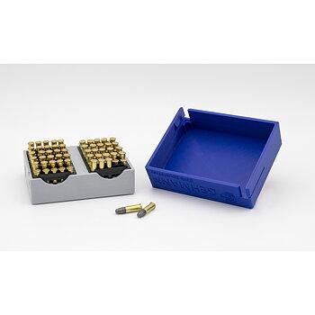 GEHMANN  .22 ammo- och transportbox