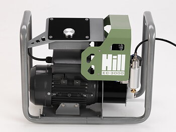 Hill EC-3000 Electric Air Compressor.
