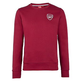 ARSENAL SWEATSHIRT - RÖD
