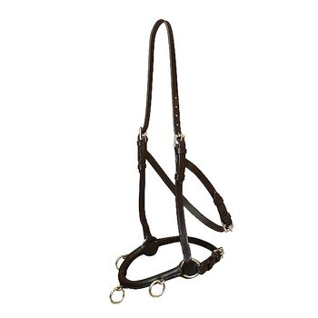 1104. Chain cavesson - Marjoman - Soft chain
