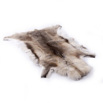 330. Reindeer hide