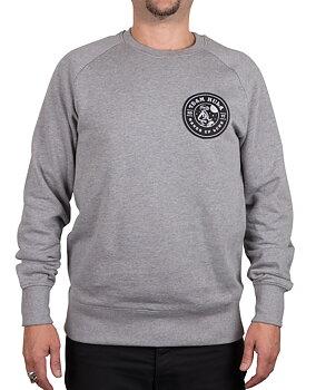 Team HULA - Small Patch Sweater