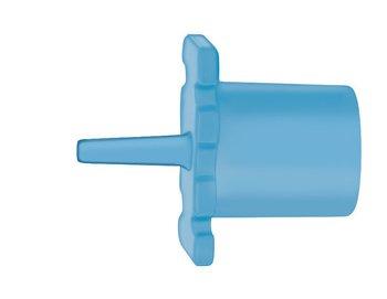 Plastnippel till trakealtub ID11mm  [501003-110] 1st