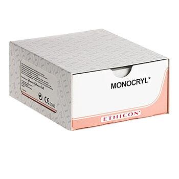 Monocryl sutur 4-0 SH 26mm lila 70cm [Y415H] 36st