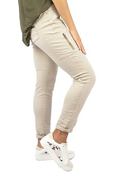 Capri Collection Memphis Pants Sand