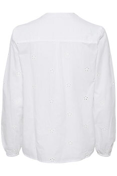 Culture Nala Blouse White