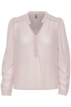 Culture Maggie Blouse Pale Mauve