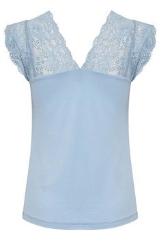 Culture Elona top Powder Blue