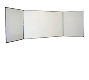 Vingtavla med whiteboard