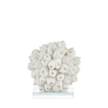 Serafina korall 18 cm