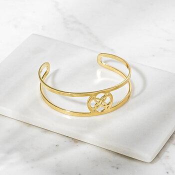 Armband Cenote guld