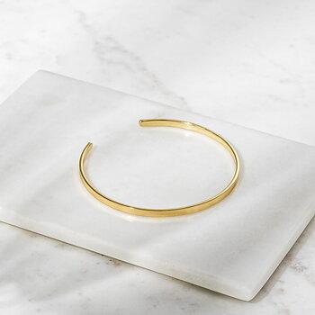 Armband Iguazu guld