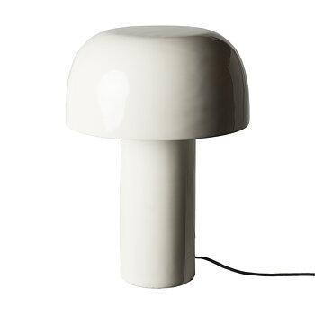 Diva bordslampa vit