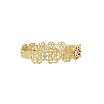 Suki armband guld