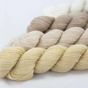 Kremke Soul Wool Babyalpaca Lace