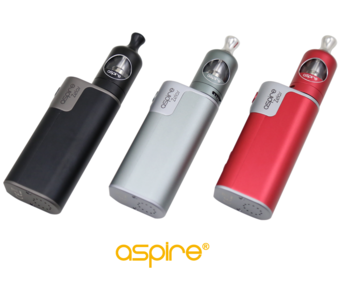 Aspire® Zelos 50w Kit