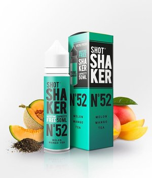 SHOT SHAKER Nº 52 Melon Mango 50ML